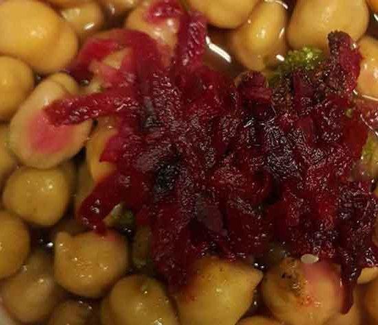 Wisata Kuliner di Madinah