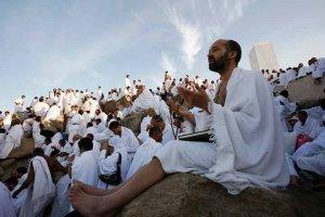 haji dan umroh ibadah spiritual