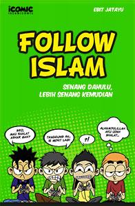 Follow Islam icomic