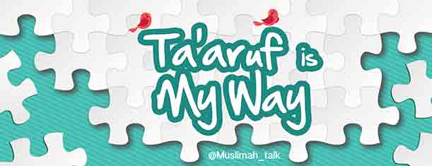 taaruf-is-my-way