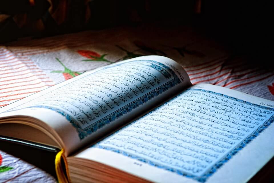 tip ramadan salah satunya membaca alquran