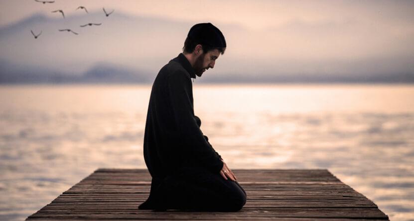 shalat istikharah cara terbaik untuk memohon pada Allah