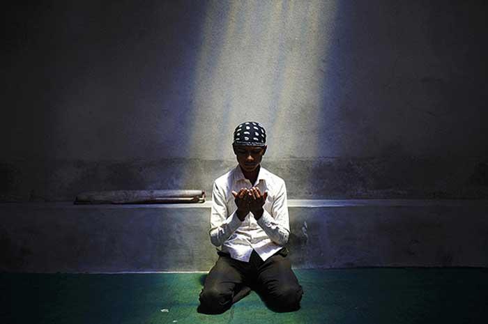 doa agar dimudahkan rezeki