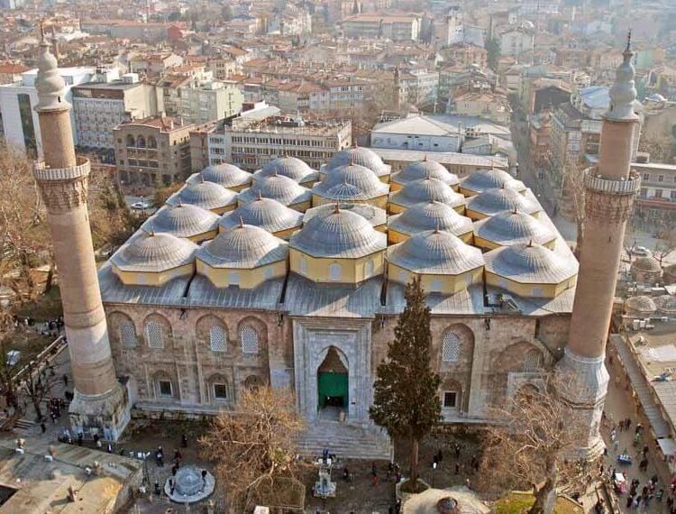 Masjid Agung Bursa