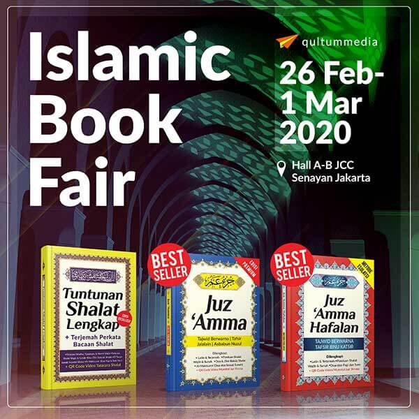 islamic book fair 2020